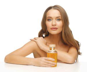 Кедровое масло - уход за кожей