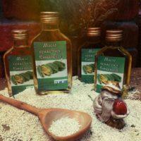 Натуральное кунжутное масло